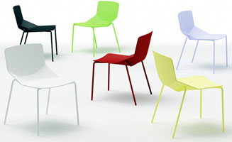 Formular.chair © Matthias Demacker / Area Declic
